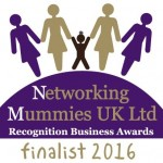 Networking Mummies Awards